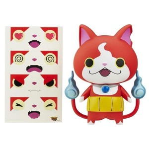 Figuras Fosforescentes Yo-Kai Watch