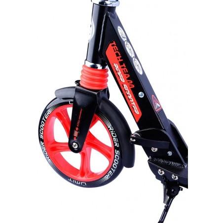 Patinete Rider Rojo o Azul