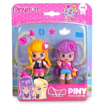 Pinypon Compañeras de Clase