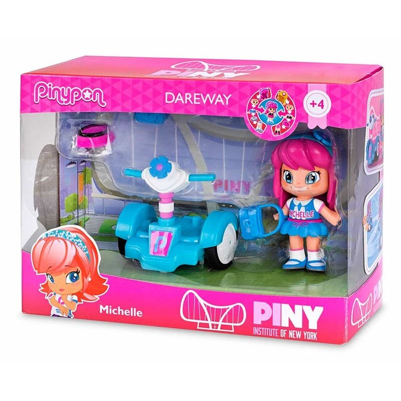 Pinypon Dareway