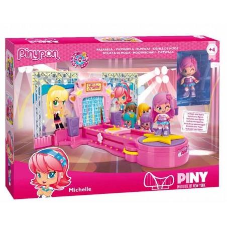 Pinypon Pasarela by PINY
