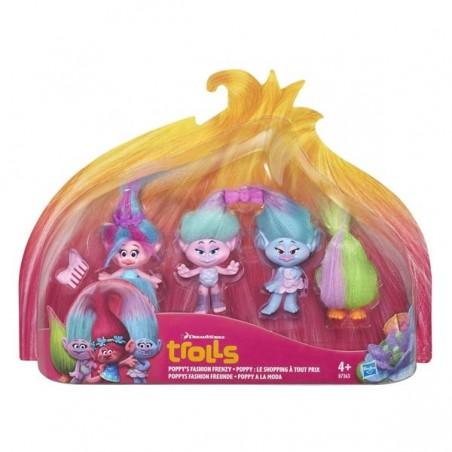 Trolls Pack Multi Trolls