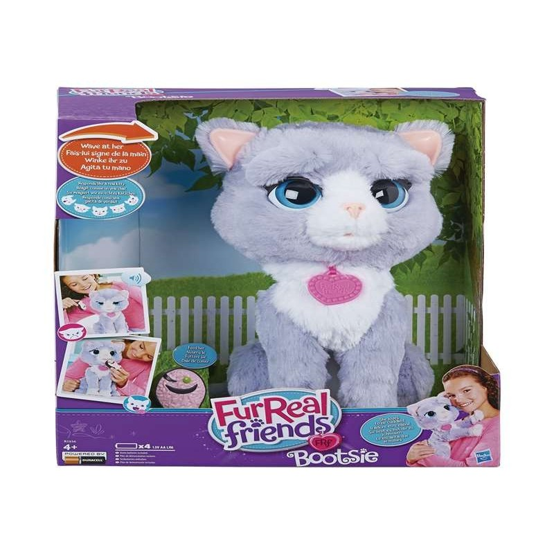 Bootsie FurReal friends - Hasbro