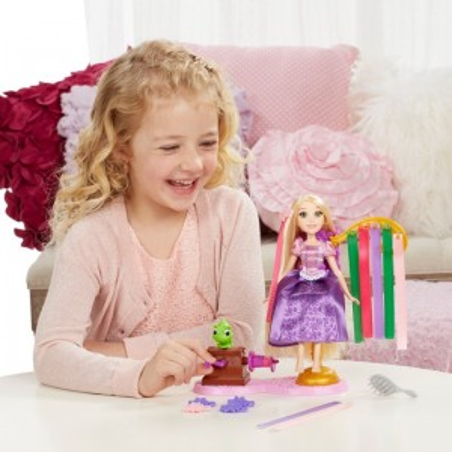 Princesas extensiones mágicas - Hasbro