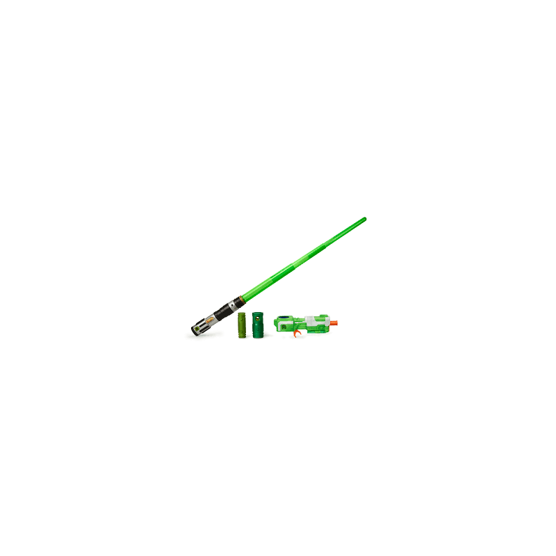 Rogue One Projectile firing lightsaber - Hasbro