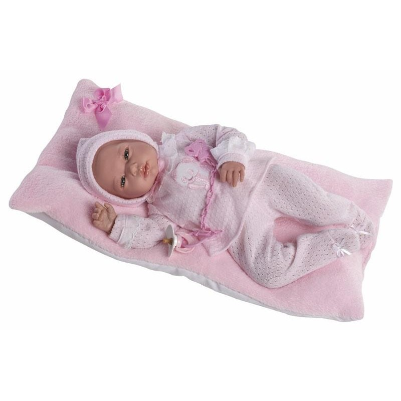 Baby Reborn Andrea