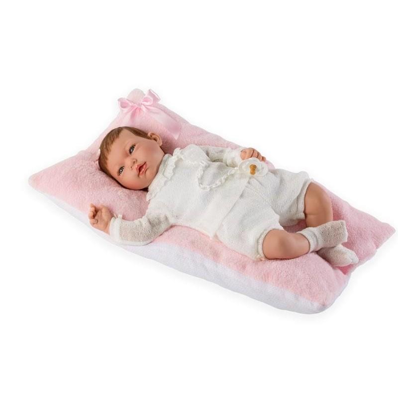 Muñeca Baby Reborn Alma