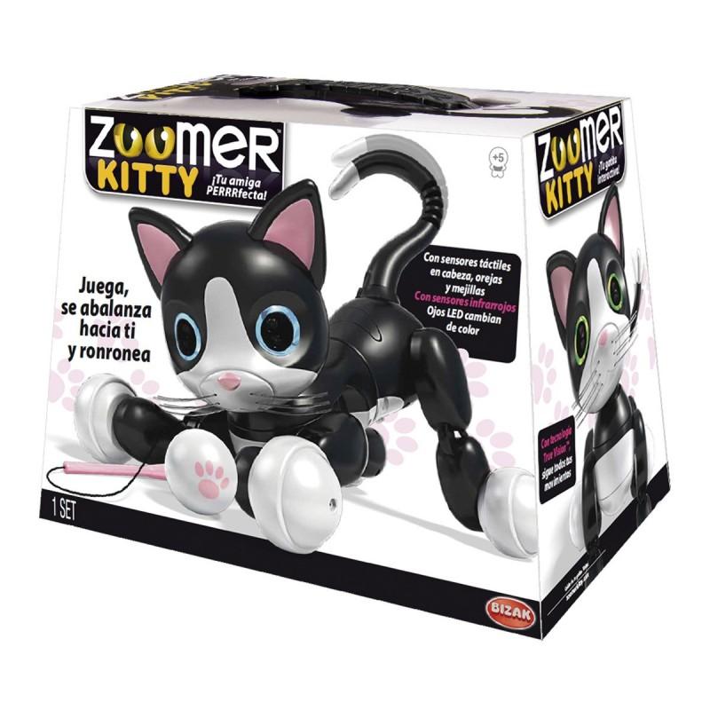 Zoomer Kitty - Bizak