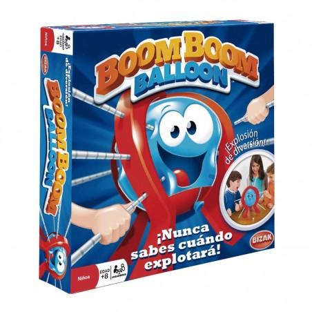 Boom Boom Ballon - Bizak