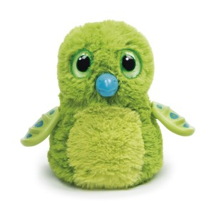 Hatchimals dragón verde - Bizak
