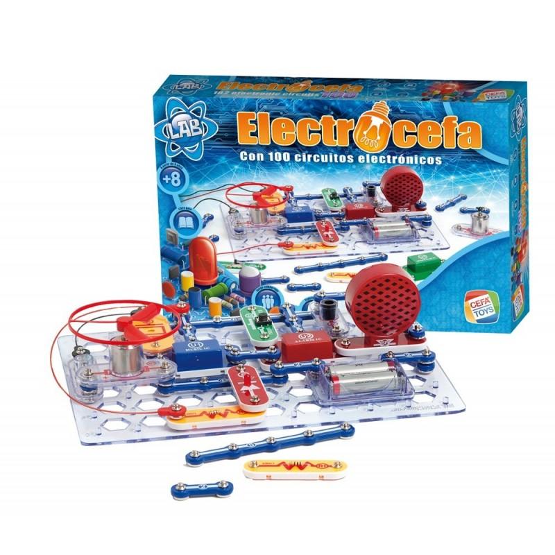 Electrocefa 100 - Cefa Toys
