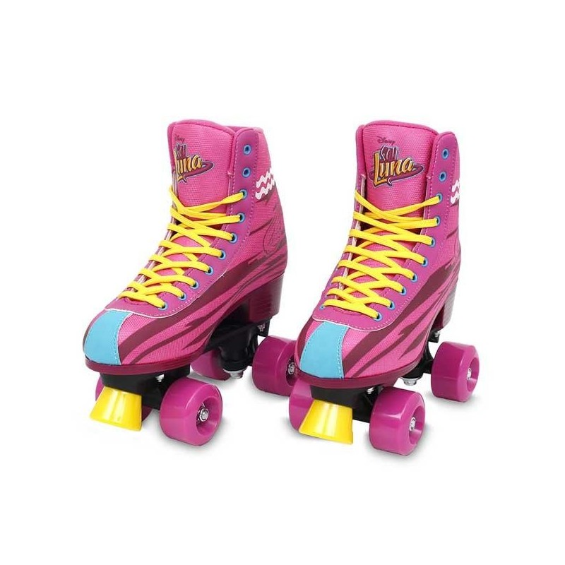 Soy Luna Patines Roller Training 36-37