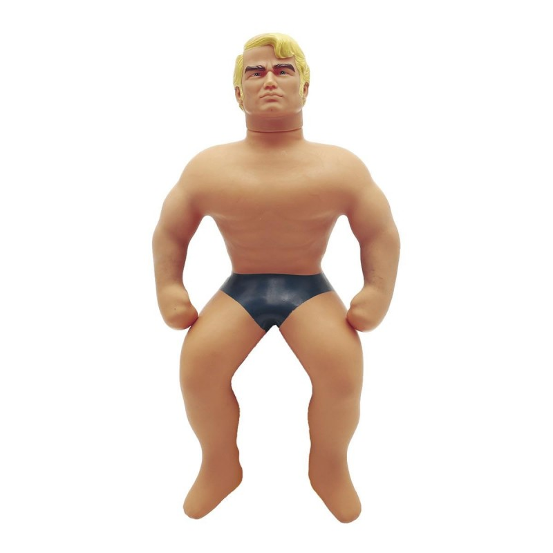 Stretch Armstrong Mister Músculo