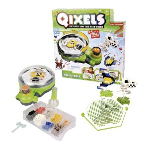 Qixels estudio turbo dryer - Mattel
