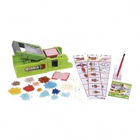 Quixels S3 máquina 3D builder - Giochi Preziosi