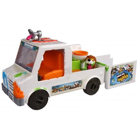 Camión Ugglys Pet shop