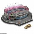 Puzzle 3D LED Estadio Barcelona Camp Nou NanoStad