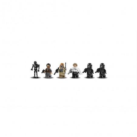 Lego Star Wars Lanzadera imperial de Krenicc