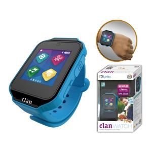Kurio Smart watch Clan - CefaTronic
