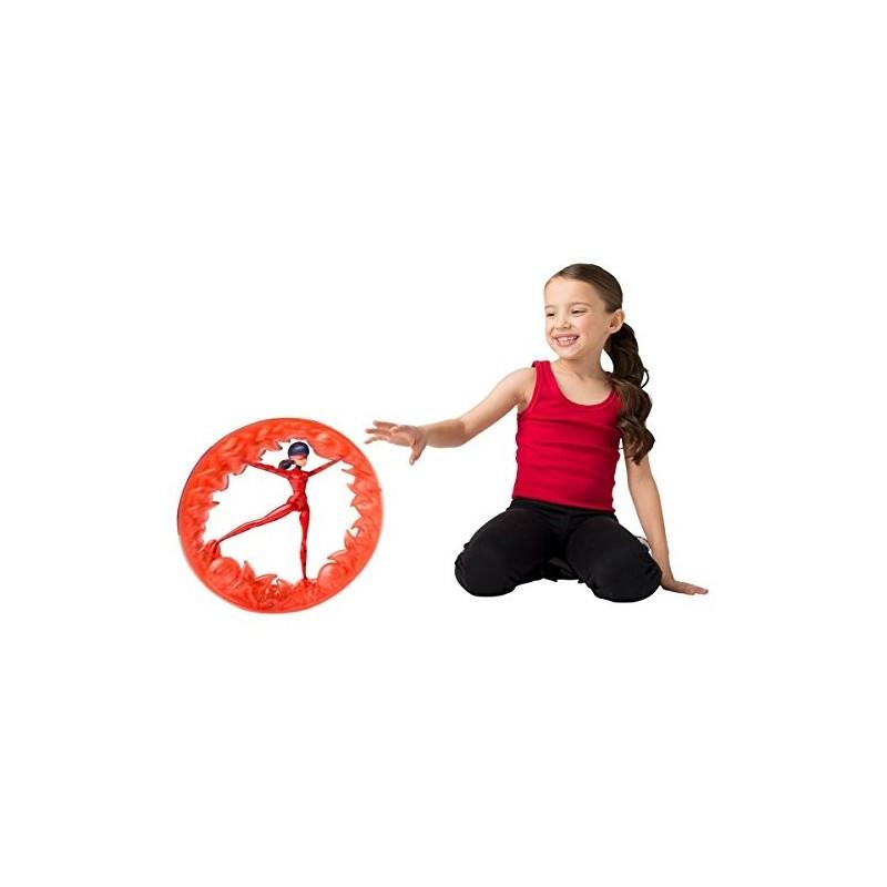 Ladybug rueda giratoria - Bandai