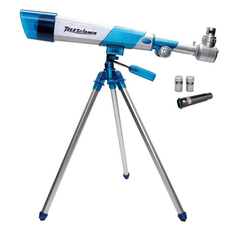 Telescopio con Trípode Infantil