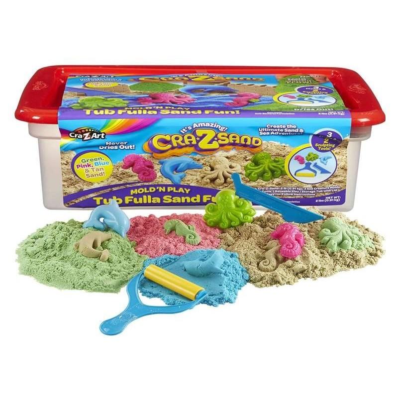 Crazsand premium box - Toy Partner