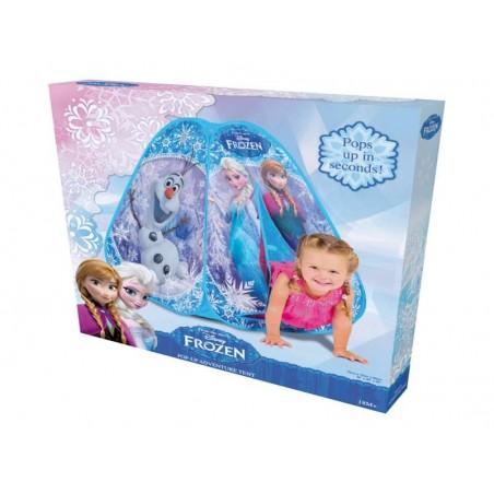 Tienda campaña Frozen