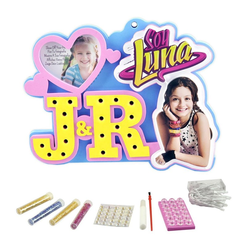 Trendy lights Soy Luna - Cife