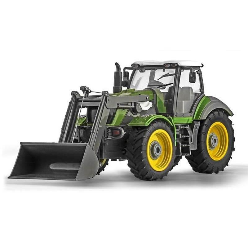 Tractor Radio Control Heavy Duty