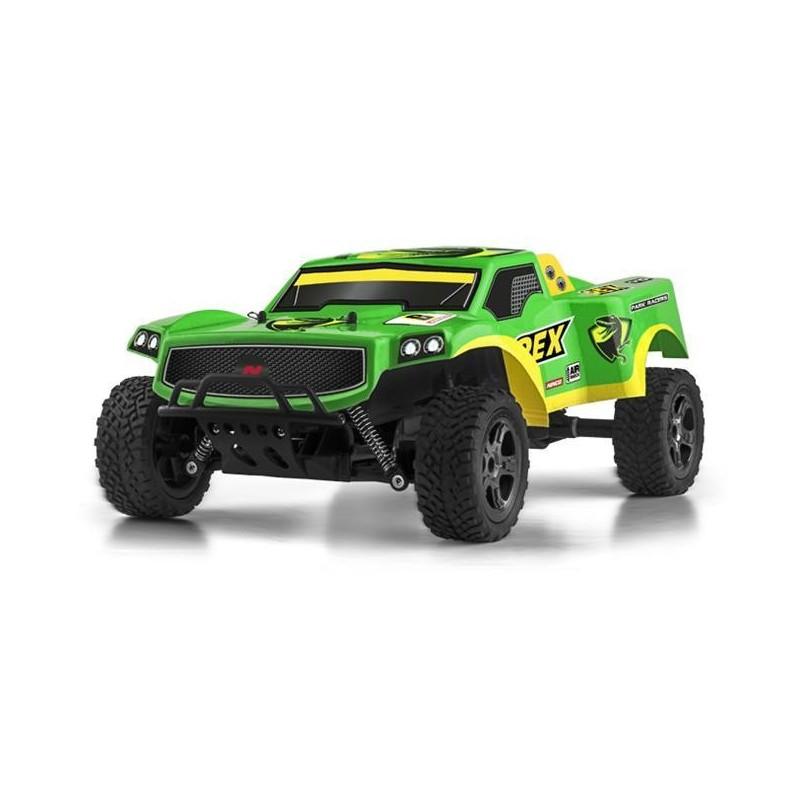 Parkracers Monster Rex - Ninco