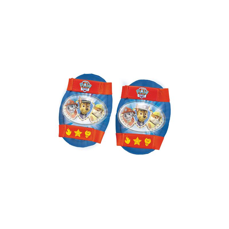 Patines con protecciones Paw Patrol - Mondo