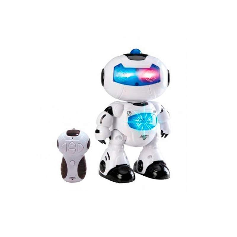 Robot a Radio Control Cool