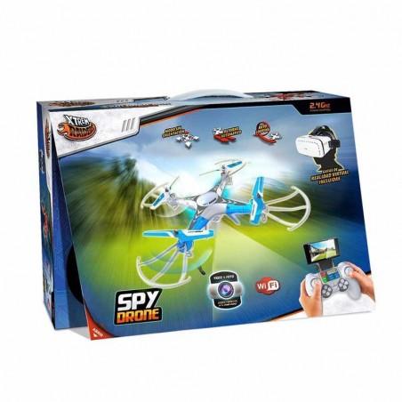 Xtreme Raiders Spy Drone Gafas VR