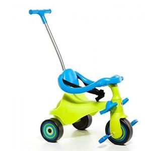 Triciclo Urban Trike Verde II