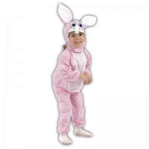 XS Conejito infantil disfraz