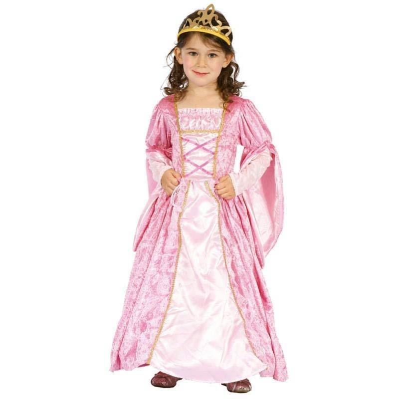 Disfraz de Princesa XS