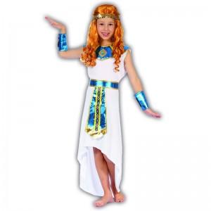 S Faraona egipcia disfraz