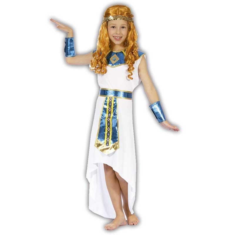 L Faraona Egipcia disfraz