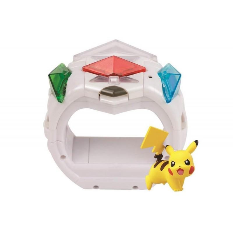 Pokémon Pulsera Ataque Z