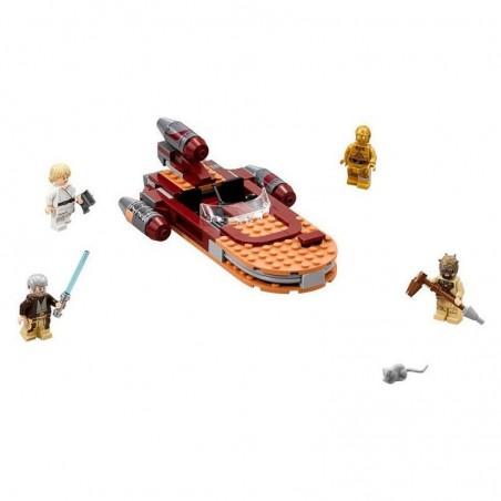 LEGO Star Wars Landspeeder de Luke