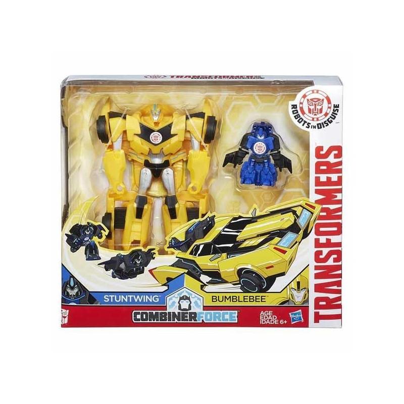 Transformers Robots In Disguise Activator Combiner