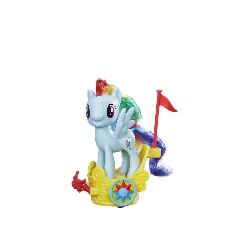 Carruaje Mágico My Little Pony