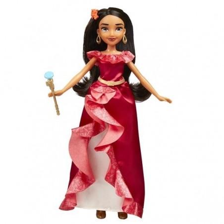 Muñeca Elena de Avalor