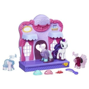 El Vestidor Magico My Little Pony