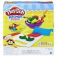 Crear y Servir Play-Doh