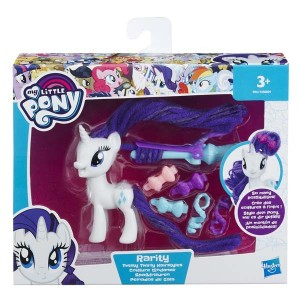 Peinados de Gala My Little Pony