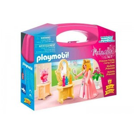Playmobil Maletin Princesa