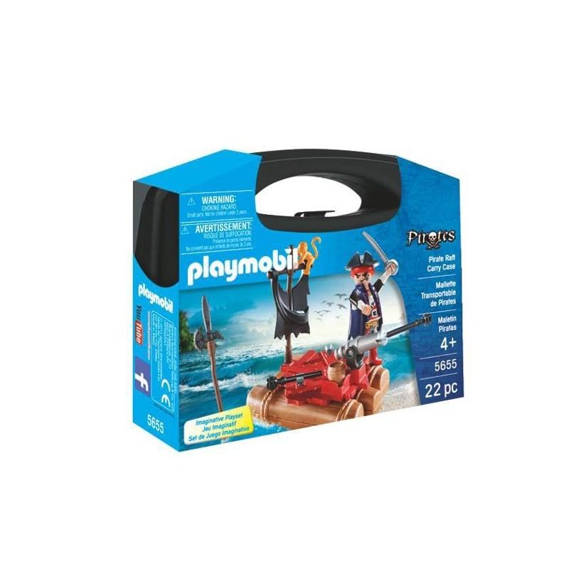 Playmobil Pirates Maletín Pirata