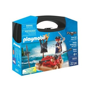Playmobil Pirates Maletín Pirata