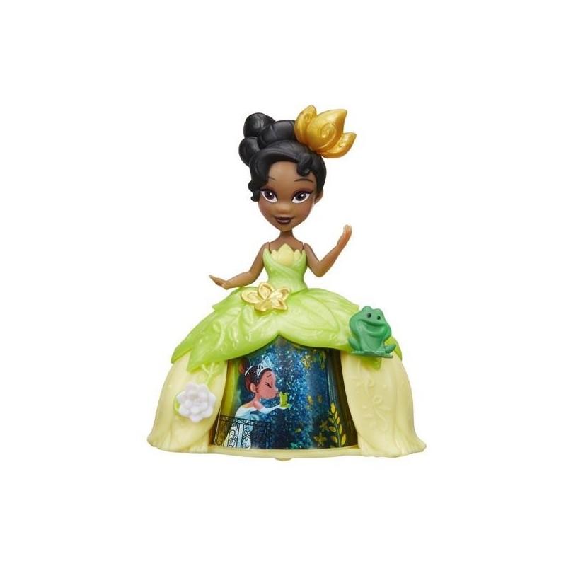 Mini Princess Vestidos con Historia